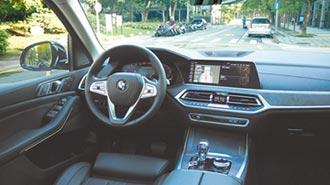 試駕報告-豪奢氣度 BMW X7 xDrive40i