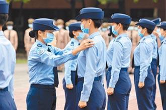蔡促軍方速提精進士官制度