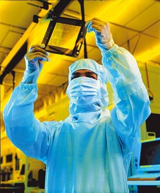 製造業投資增溫 連8季正成長