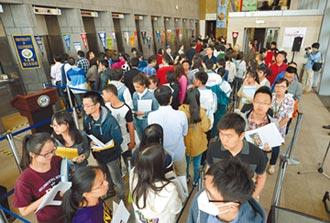 涉國安風險 美註銷1000大陸公民簽證