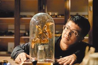 周俊廷 台語歌提唱昆蟲保育