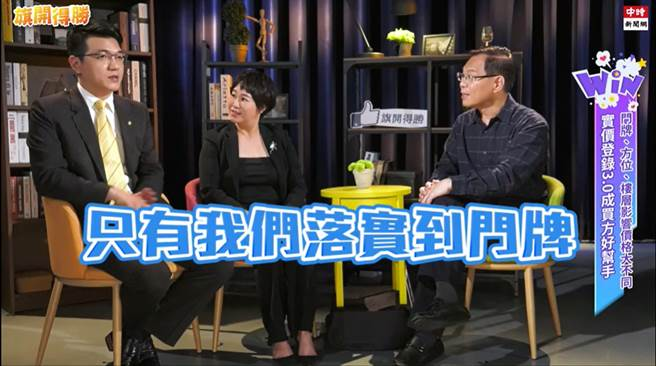 台灣房仲業目前只有永慶房屋提供揭露到門牌的成交行情,又稱「實價登錄3.0」。