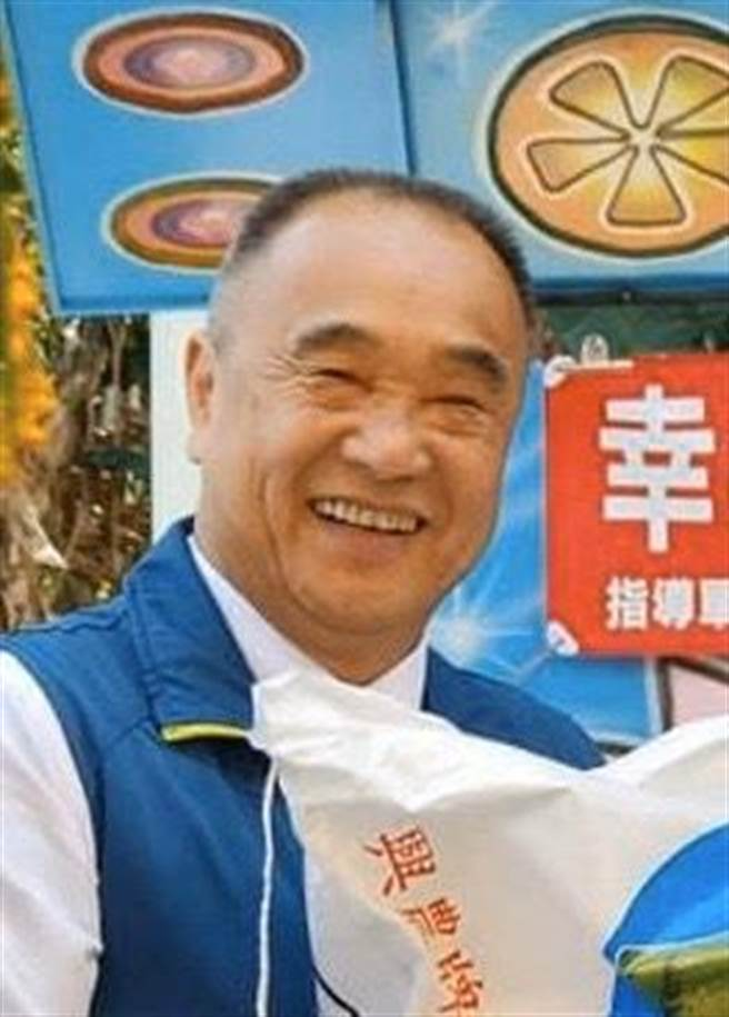 富里鄉長陳榮聰被鄉民發起罷免。(資料照片/王志偉花蓮傳真)