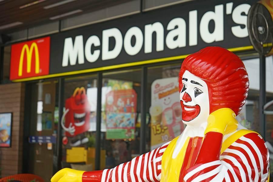 美國有阿嬤開箱了塵封24年的麥當勞漢堡、薯條,打開後發現竟完好如初 (示意圖/shutterstock)