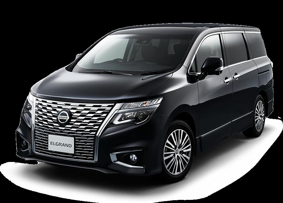 小幅動刀改款再度續命,Nissan Elgrand 二度改款秋季發表!