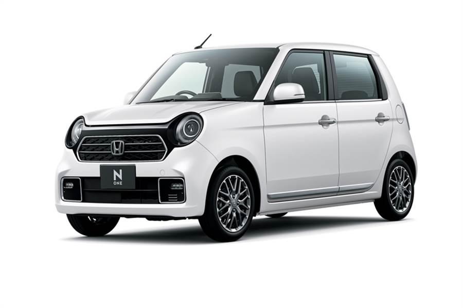 首度導入 RS TURBO 搭六速手排,Honda N-ONE 輕自動車秋季發表!