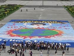 今年台灣夏天史上最熱! 青年盼社會關注氣候緊急狀態