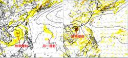 9月秋颱排隊發展中 吳德榮:留意2個熱擾動