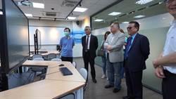 世新啟動6大教學研究中心 強化數據智能專業