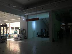 台電供電系統頻遭雷擊 花蓮連續出現異常停電