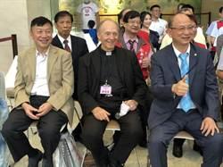 奉獻台灣一輩子 義賣百萬助洋神父安享晚年