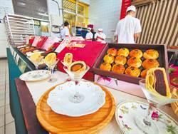 鐵窗牌月餅3天賣光6萬顆 曝美味秘密「五星主廚曾關這裡」