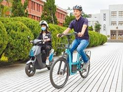 電動自行車擬掛牌、保強制險