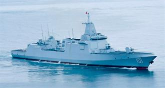 東風航母殺手想上陸055型驅逐艦 還有難關要克服