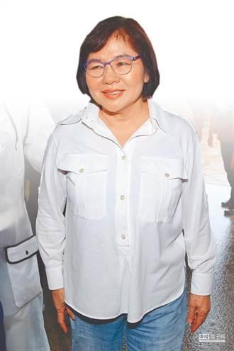 周玉蔻爆韓國瑜想選台北市長 黃呂錦茹:沒接到消息是綠營見縫插針