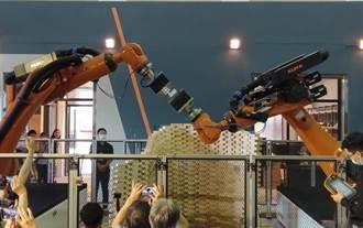 全台雙唯一 成大數位智造工坊開幕
