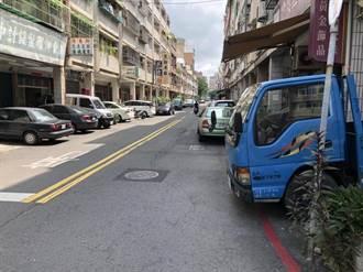 高雄老社區交通問題多 舊觀念成事故主因
