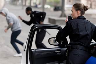 「麻豆身材飘仙气」正妹女警逮毒贩 撞脸气质女星