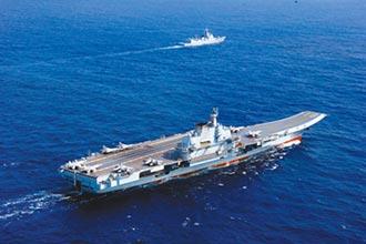 美加油機進我東沙領空 解放軍動作頻頻 陸雙航母聯合軍演 恐繞台表態