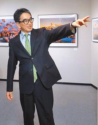 日本駐陸大使 友台垂秀夫接任