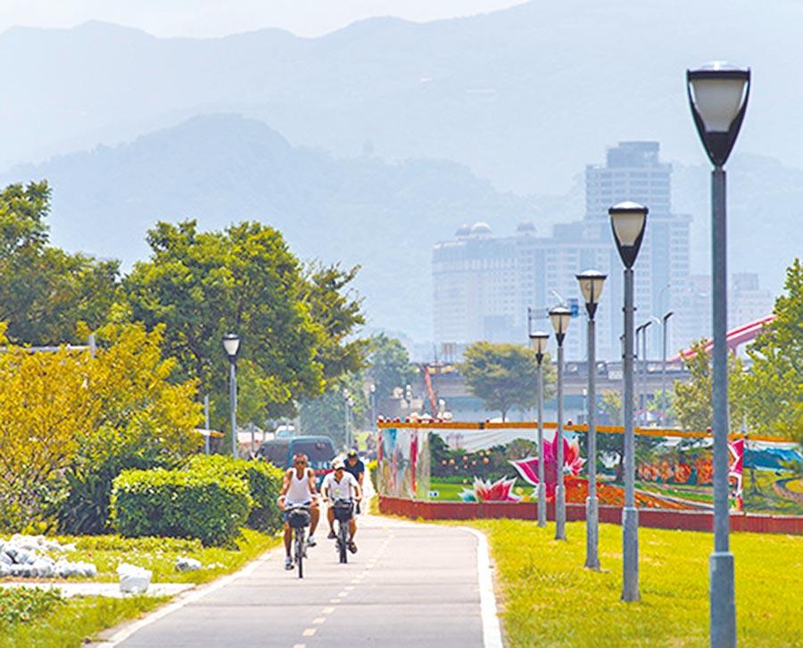台北巿羅斯福路三段鄰近台大、師大,文風鼎盛,距離古亭河濱公園也只要步行10分鐘,獲業界稱為「路段中的台積電」。(創意家提供)