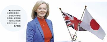 英日簽脫歐後首份貿易協議