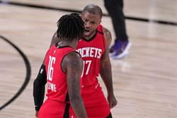 NBA》另類激勵?火箭G4賽後彼此互罵