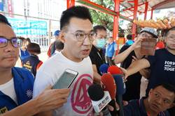 反萊豬公投連署 江嗆蔡政府「一黨獨大 民意一定反撲」