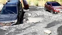 南投露營遇電廠放水釀3死 觀光局:先查詢場地是否合法