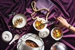 迎2021婚宴潮 台北5星飯店推「奢華版」中西新菜式