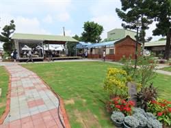 長短樹公園飄咖啡香 後壁頂長社區坐擁4處公園