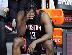 NBA》夠詭異!火箭近7年季後賽全爆冷出局