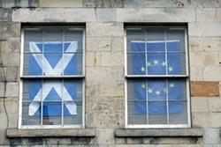 蘇格蘭獨立聲浪高漲