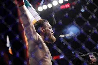 MMA》麥葛雷格捲入性侵疑雲 在法國被捕後釋放
