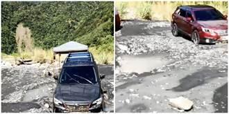 武界水壩放水3死1失蹤 39年前外雙溪技工「偷懶」洩洪奪15命