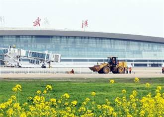 武漢天河機場旅客量回升 已達去年同期水平