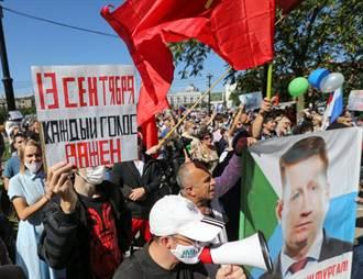 俄羅斯地方選舉今登場 明年國會大選前哨戰