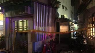 北市中山北路地下室拍MV 11名男女集體一氧化碳中毒