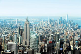 紐約豪宅不堪疫擊