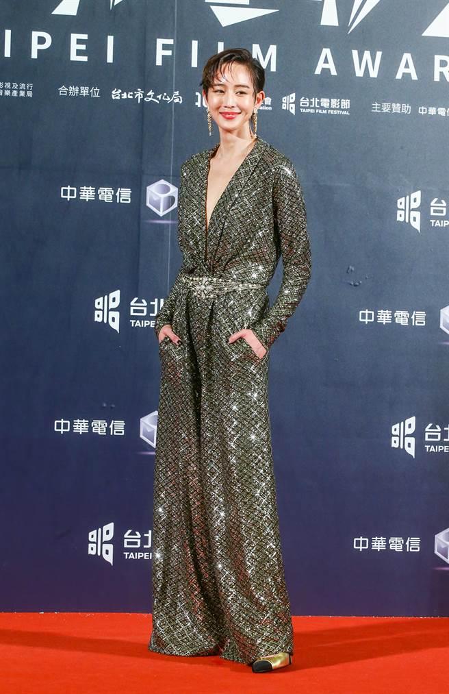 張鈞甯是演藝圈氣質女神代表。(圖/本報系資料照片)