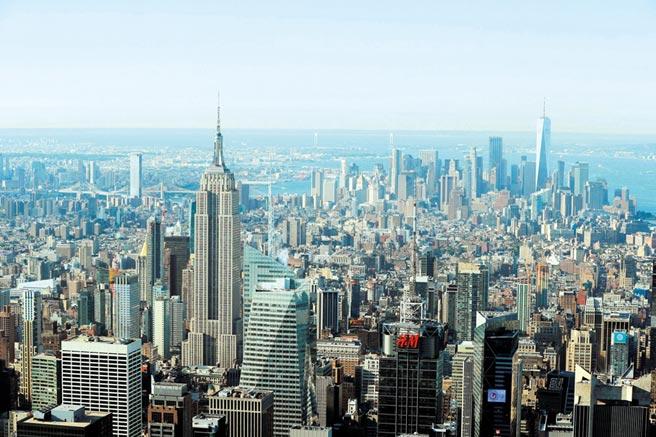 纽约豪宅不堪疫击图╱路透