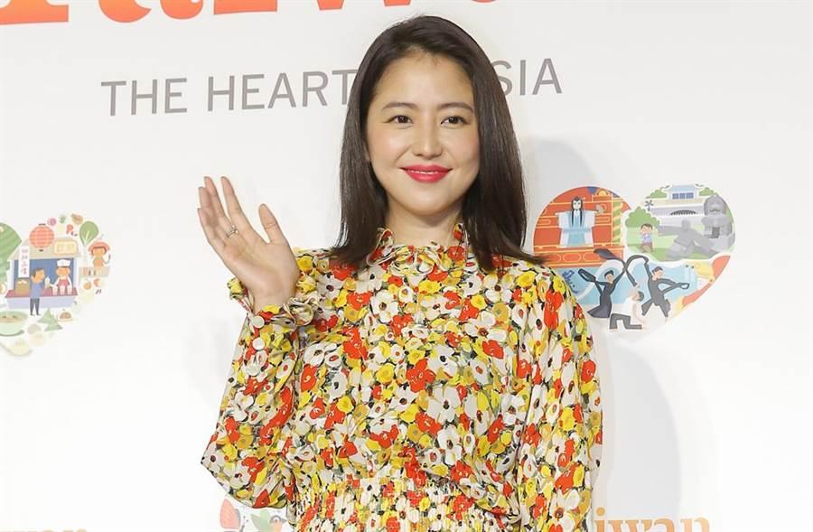 33歲日本人氣女星長澤雅美爆戀56歲Lily Franky。(圖/本報系資料照)