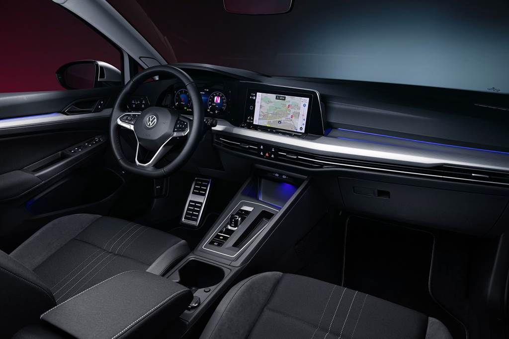 第八代 Volkswagen GOLF Alltrack