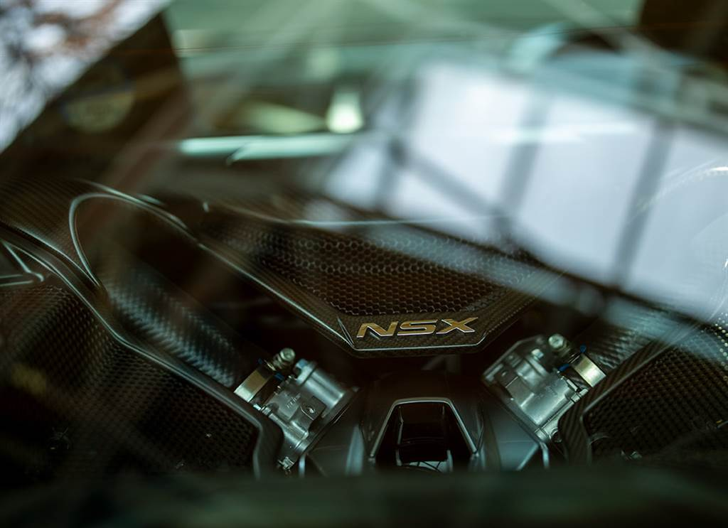 日本 NSX 三十週年網站上線,「Carstuff人車事十周年暨 NSX 三十周年上市紀念會」共襄盛舉