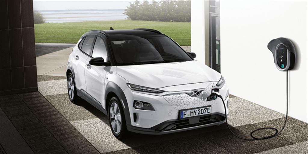 韓國「綠色新政」猛推電動車!五年內 EV 銷量翻十倍,目標達到每年 110 萬輛規模