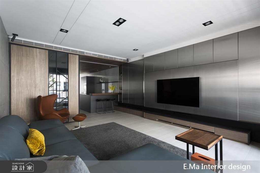 圖片提供/艾馬室內裝修設計