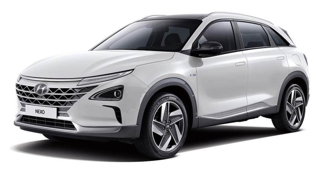 韓國品牌絕地反攻!Hyundai 將以 NEXO 氫燃料 SUV 打頭陣、重返日本市場!