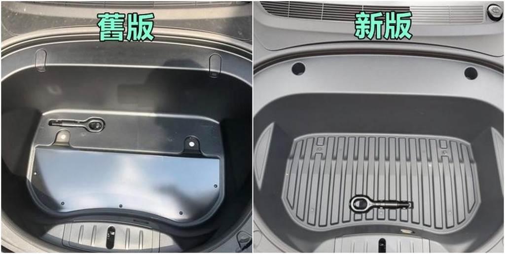 搭載熱泵系統的 Model 3 已於八月份開始生產,與 Model Y 同享節能優化設計