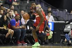 NBA》沃爾黑幫手勢影片惹議 發推道歉滅火
