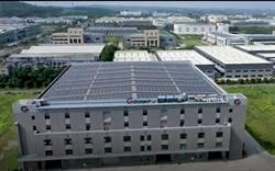 落實綠能發展 程泰亞崴嘉義大埔美電廠正式啟用